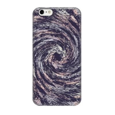 Чехол для iPhone 6/6s Абстрактная спираль