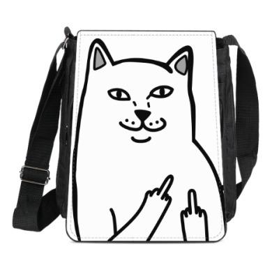 Сумка-планшет KittyFingers