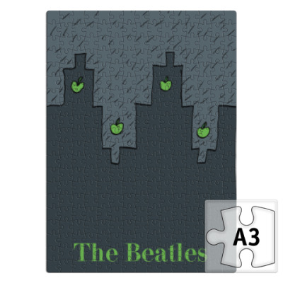 The Beatles - Rain in Liverpool