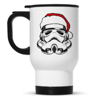 Кружка-термос Star Wars New Year