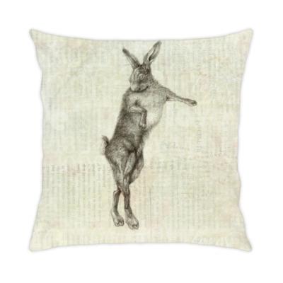Подушка Rabbit