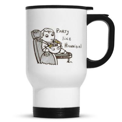Party Like Hannibal ( Ганнибал )