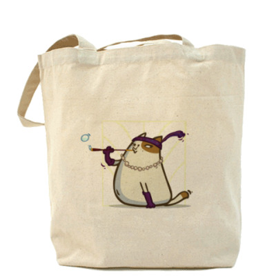 Сумка Кэтсби — Пятничный Котик №33