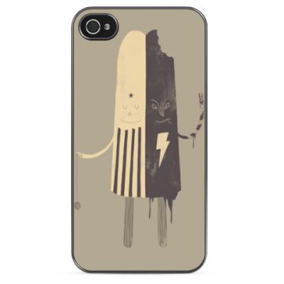 Чехол для iPhone Icee