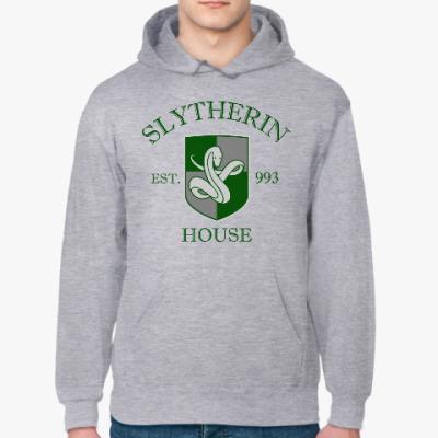 Толстовка худи Slytherin