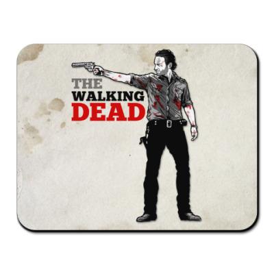 Коврик для мыши The Walking Dead