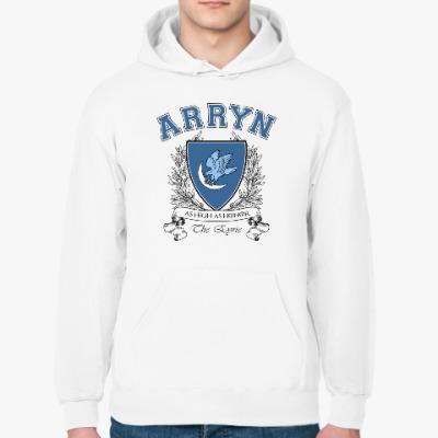 Толстовка худи House Arryn