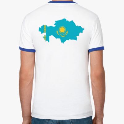 Атырау. Казахстан.