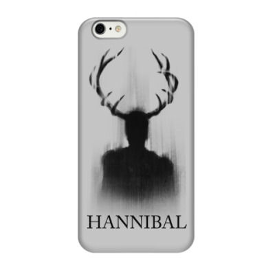 Чехол для iPhone 6/6s Hannibal