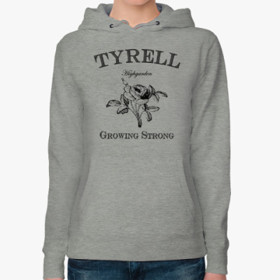 Женская толстовка худи Tyrell