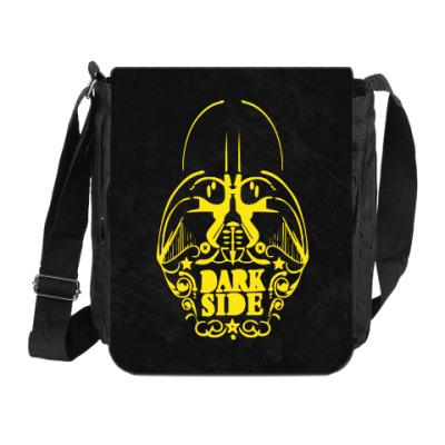Сумка на плечо (мини-планшет) Dark Side