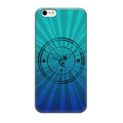 Чехол для iPhone 6/6s Логотип True10art