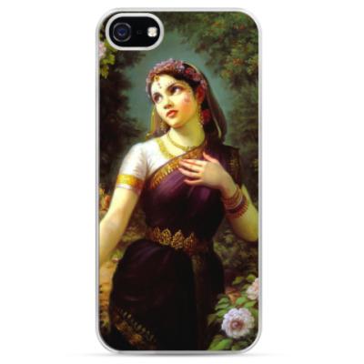 Чехол для iPhone Радхарани