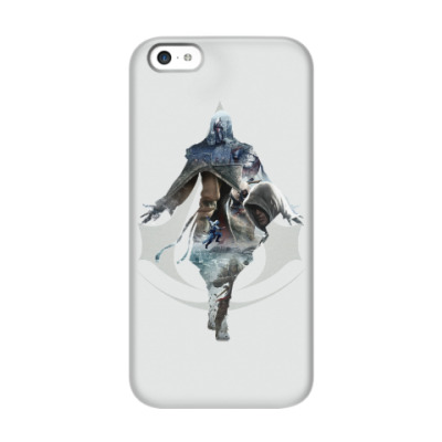 Чехол для iPhone 5c Assassin's Creed
