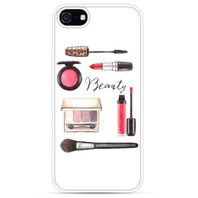 Чехол для iPhone Beauty
