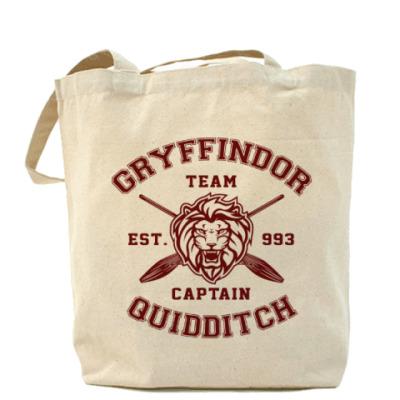Сумка Gryffindor Quidditch Team
