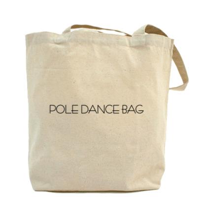 Pole dance: Martini
