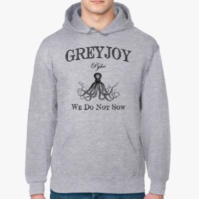 Толстовка худи Greyjoy