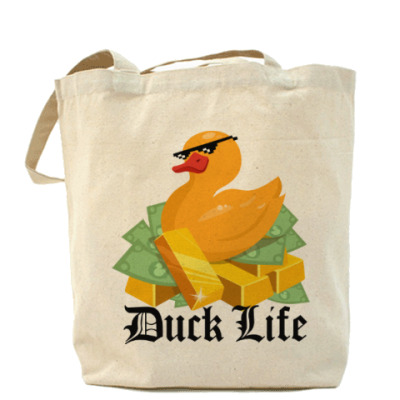 Сумка Duck Life
