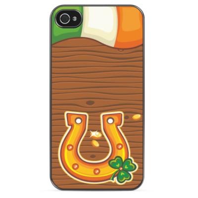 Чехол для iPhone Samhain