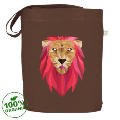 Сумка Лев / Lion