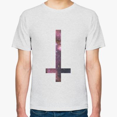 Футболка Крест святого Петра