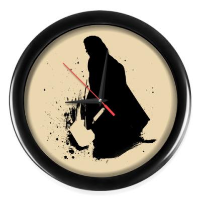 Настенные часы Thor