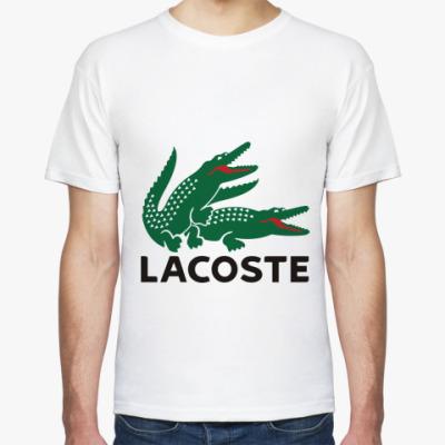 Футболка Lacoste
