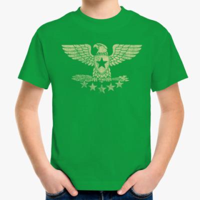 Детская футболка Colonel 100