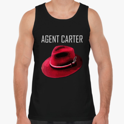 Майка Agent Carter