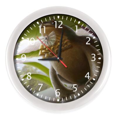 Настенные часы Жабон Жабонович