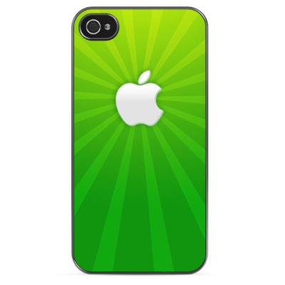 Чехол для iPhone Сияние Apple