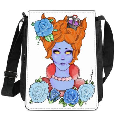 Сумка-планшет Red Queen