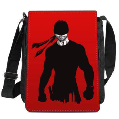 Сумка-планшет Daredevil