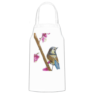 Фартук Серия: птицы