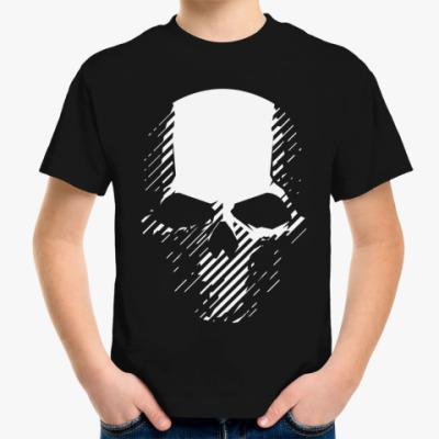 Детская футболка Ghost Recon: Wildlands