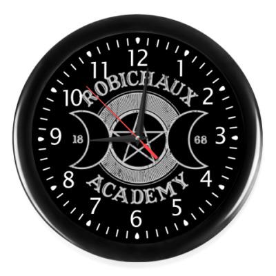 Настенные часы American Horror Story Coven