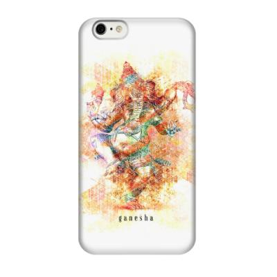 Чехол для iPhone 6/6s Ganesha