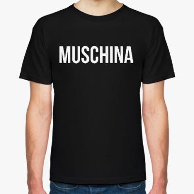 Футболка Muschina
