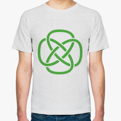 Футболка Celtic Knot