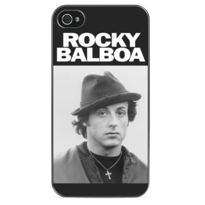 Чехол для iPhone Rocky Balboa