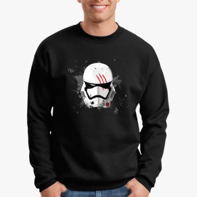 Свитшот Star Wars: Штурмовик