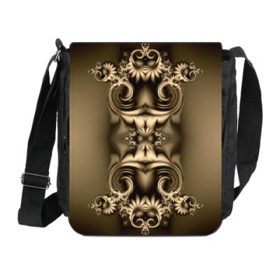 Сумка на плечо (мини-планшет) Винтаж