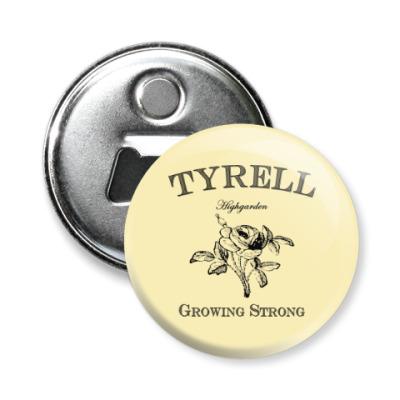 Магнит-открывашка Tyrell