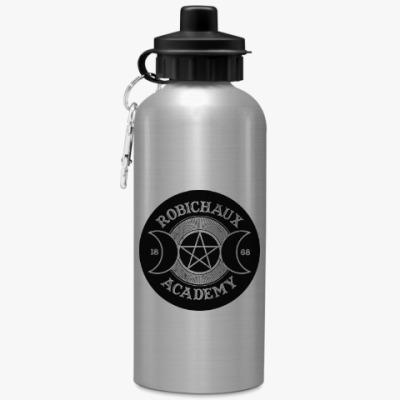 Спортивная бутылка/фляжка American Horror Story Coven