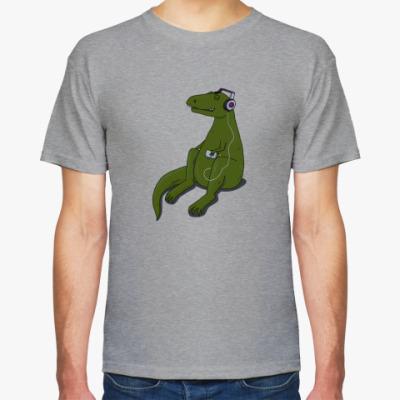 Футболка Тираннозавр