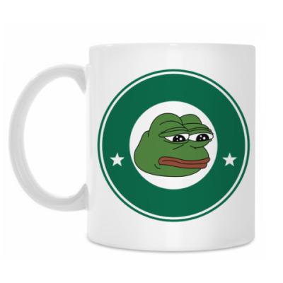 Кружка SADBUCKS coffee