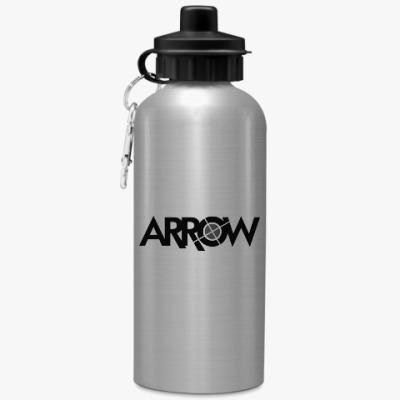 Спортивная бутылка/фляжка Arrow
