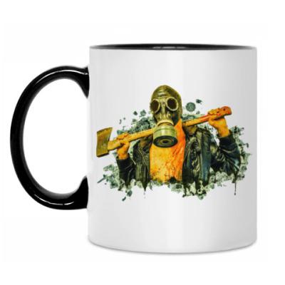 Кружка Zombie Killer