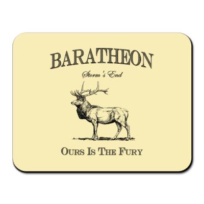 Коврик для мыши Baratheon